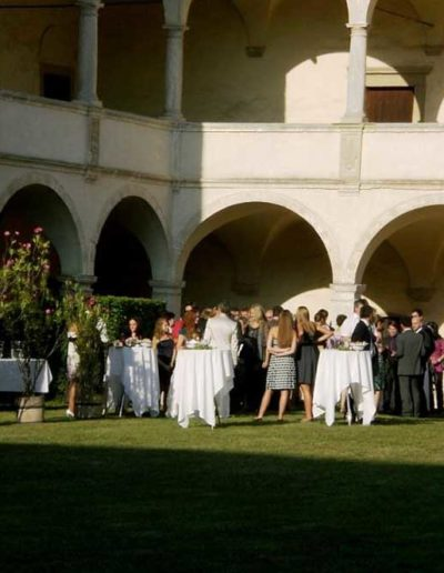 Schloss Deutschkreutz Hochzeit Agape