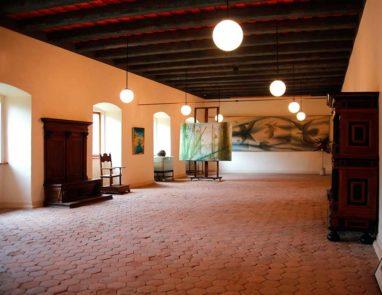 Schloss Deutschkreutz Rittersaal