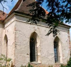 Schloss Deutschkreutz Turm